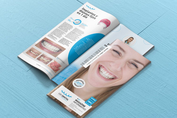 IGB Dental Magazine