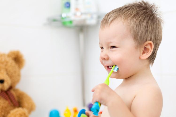 Halitosis infantil. Solución al mal aliento en niños